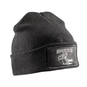 "Bonnet Thinsulate Routier Basique ""Highway Star"""